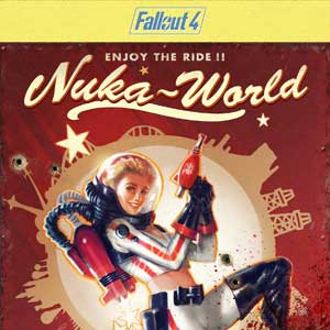 Acheter Fallout 4 Nuka-World Xbox One Comparateur Prix