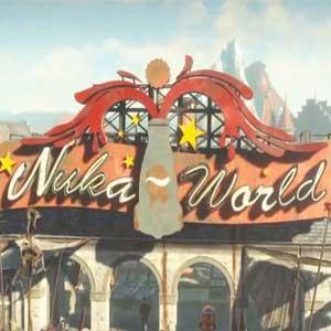 Acheter Fallout 4 Nuka World Clé Cd Comparateur Prix