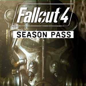 Telecharger Fallout 4 Season Pass PS4 code Comparateur Prix