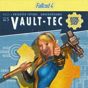 Acheter Fallout 4 Vault-Tec Workshop Xbox One Comparateur Prix