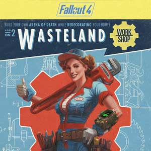 Acheter Fallout 4 Wasteland Workshop Clé Cd Comparateur Prix