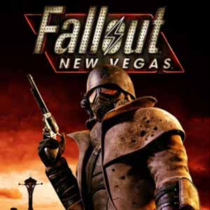 Telecharger Fallout New Vegas PS3 code Comparateur Prix