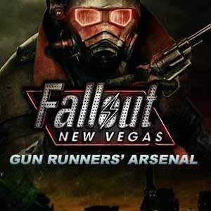 Acheter Fallout New Vegas Gun Runners Arsenal Clé Cd Comparateur Prix