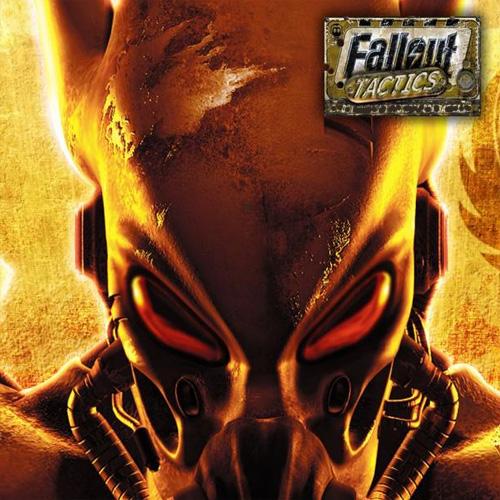 Acheter Fallout Tactics Brotherhood Of Steel Clé Cd Comparateur Prix