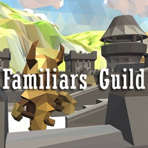 Familiars Guild