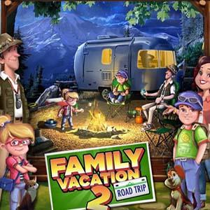 Acheter Family Vacation 2 Road Trip Clé Cd Comparateur Prix
