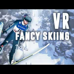 Acheter Fancy Skiing VR Clé Cd Comparateur Prix