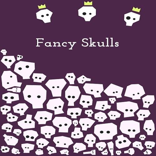 Acheter Fancy Skulls Clé Cd Comparateur Prix