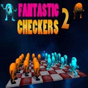 Acheter Fantastic Checkers 2 Clé Cd Comparateur Prix