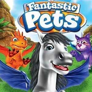 Acheter Fantastic Pets Xbox 360 Code Comparateur Prix
