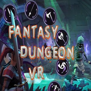 Fantasy Dungeon VR