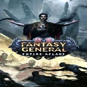 Fantasy General 2 Empire Aflame