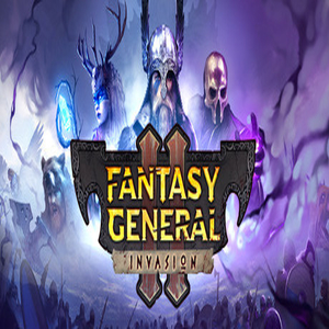 Fantasy General 2 Invasion