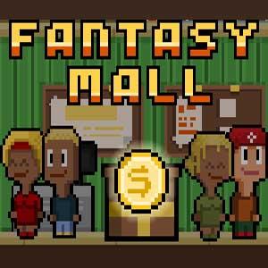 Acheter Fantasy Mall Clé Cd Comparateur Prix