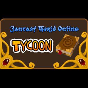Acheter Fantasy World Online Tycoon Clé CD Comparateur Prix