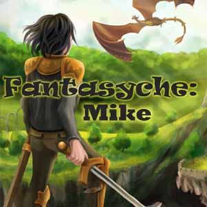 Acheter Fantasyche Mike Clé Cd Comparateur Prix