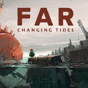 FAR Changing Tides