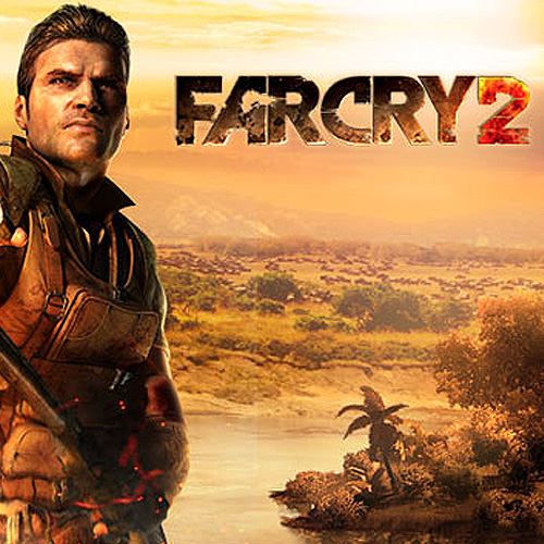 Telecharger Far Cry 2 PS3 code Comparateur Prix