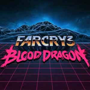 Acheter Far Cry 3 Blood Dragon Xbox 360 Code Comparateur Prix
