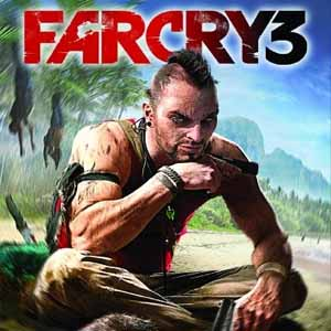 Telecharger Far Cry 3 PS3 code Comparateur Prix