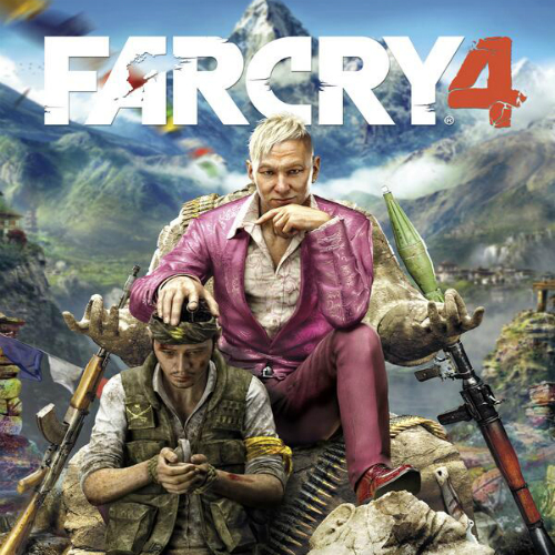Telecharger Far Cry 4 PS3 code Comparateur Prix
