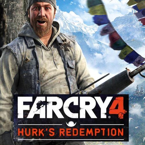 Acheter Far Cry 4 Hurks Redemption Clé Cd Comparateur Prix