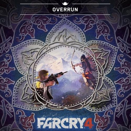 Acheter Far Cry 4 Overrun Clé Cd Comparateur Prix