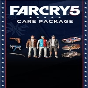Acheter Far Cry 5 Care Package Xbox One Comparateur Prix