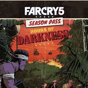 Acheter Far Cry 5 Hours of Darkness Xbox One Comparateur Prix