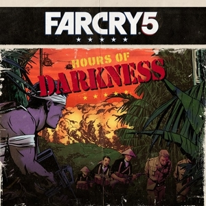 Acheter Far Cry 5 Hours of Darkness PS4 Comparateur Prix