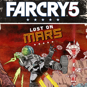 Acheter Far Cry 5 Lost on Mars Xbox One Comparateur Prix
