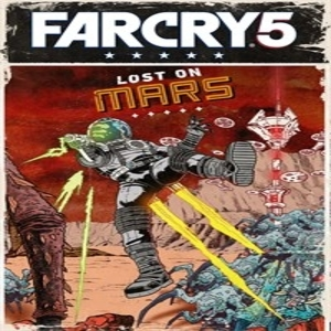 Acheter Far Cry 5 Lost on Mars Xbox Series Comparateur Prix