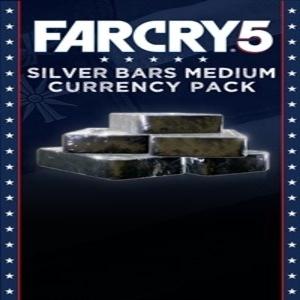 Acheter Far Cry 5 Silver Bars Medium Pack PS4 Comparateur Prix