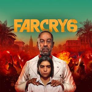 Acheter Far Cry 6 PS5 Comparateur Prix