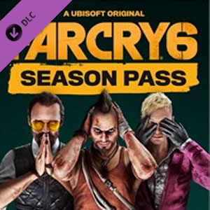 Acheter Far Cry 6 Season Pass Xbox Series Comparateur Prix