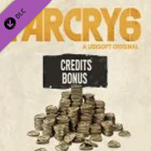 Acheter Far Cry 6 Virtual Currency Xbox Series Comparateur Prix