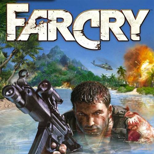 Acheter Far Cry Clé Cd Comparateur Prix