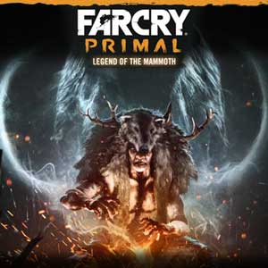 Acheter Far Cry Primal Legend of the Mammoth Clé Cd Comparateur Prix