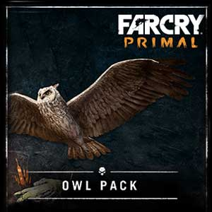 Far Cry Primal Owl Pack