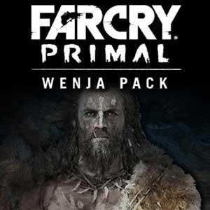 Acheter Far Cry Primal Wenja Pack Clé Cd Comparateur Prix