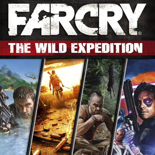 Acheter Far Cry the Wild Expedition Clé Cd Comparateur Prix