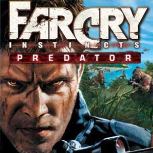 Acheter FarCry Instincts Predator Xbox 360 Code Comparateur Prix