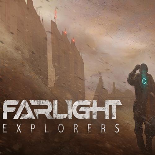 Acheter Farlight Explorers Clé Cd Comparateur Prix