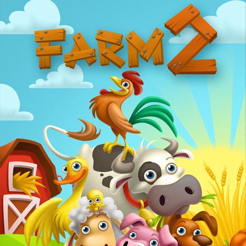 Acheter Farm 2 Clé Cd Comparateur Prix