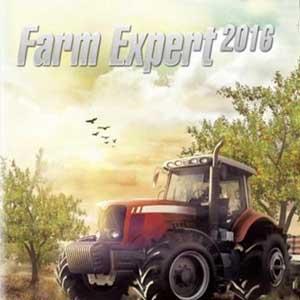 Acheter Farm Expert 2016 Clé Cd Comparateur Prix