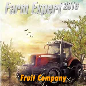 Acheter Farm Expert 2016 Fruit Company Clé Cd Comparateur Prix