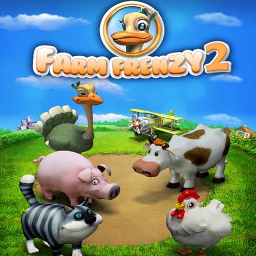 Acheter Farm Frenzy 2 Clé Cd Comparateur Prix