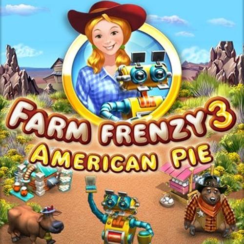 Acheter Farm Frenzy 3 American Pie Clé Cd Comparateur Prix