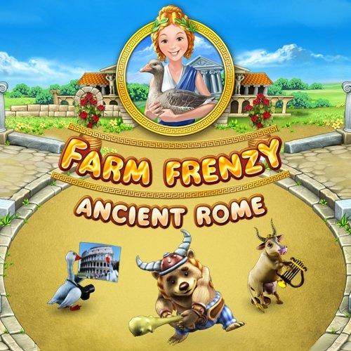 Acheter Farm Frenzy Ancient Rome Clé Cd Comparateur Prix