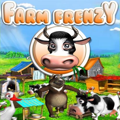 Acheter Farm Frenzy Clé Cd Comparateur Prix